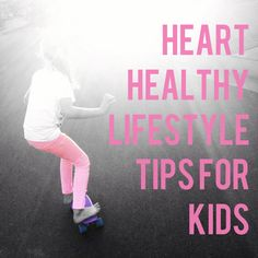 RxWiki | Lifestyle Tips for Kids