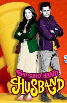 Second Hand Husband [3-Jul-2015]  Genres: #Comedy, #Romance Lead Actors: Gippy Grewal, Geeta Basra, Dharmendra Director: Sumeep Kang