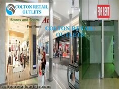 #Colton Retail Outlets Colton Retail Outlets is one of the most luxurious Shopping Malls in USA. It serves top class multiple brands. It has huge shopping area with famous brands. Colton Retail Outlets offers a variety of retail outlets including Shopper's Stop, Pantaloons,, Globus, Home Town, Woodland, Adidas etc. #for more information please visit: http://coltonretailoutlets.com/
