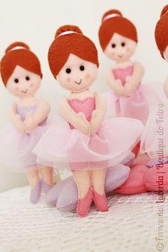 http://inspiresuafesta.com/molde-da-bailarina-em-feltro/