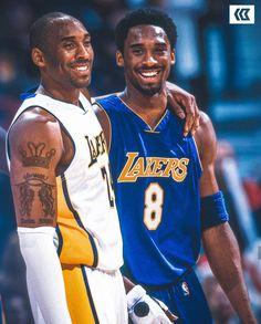Kobe Bryant Lebron James, Kobe Bryant Michael Jordan, Kobe Bryant 8, Kobe Bryant Family, Lakers Kobe Bryant, Nba Players, Basketball Players, Basketball Stuff, Kentucky Basketball