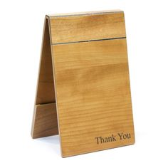 Wooden Order Pad Holders - The Smart Marketing Group - Hospitality. American Diner menus and menu covers. American Diner themed restaurant menus and menu presentation products.