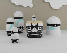 unpainted nesting dolls « designtrolls