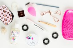 Favoriten Beautytools