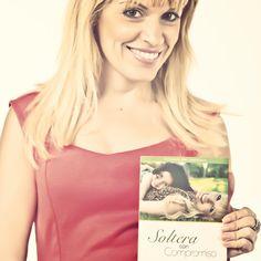 Consigue el libro Soltera con Compromiso en Libros AC, K Books, The Bookmark y a través de http://solteraconcompromiso.com