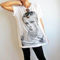 River Phoenix T Shirt Stand by Me Indie Movie by PunkRockTshirt, $15.50  ~want~