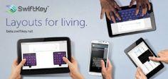Nuevo Swiftkey 4.3 para tablets y smartphones y con nuevas opciones