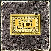 Kaiser Chiefs - Employment (2005)  | eBay