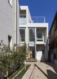 フェリス西新宿 賃貸 低層型マンション