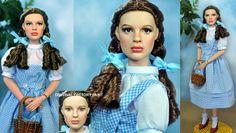 wizard of oz divant art | Doll Repaint Wizard of OZ by ~noeling on deviantART | Oztastic
