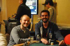 Harper et Benjo World Series Of Poker, Vegas Shows