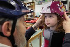 The Windsor Star  |  August 27, 2013  |  The right helmet can save your child's brain.