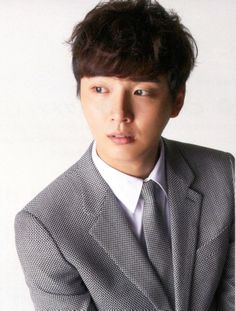 Darling Yoon Si Yoon Quietly Enlists in the Marines and Commences Military Service   A Koala's Playground