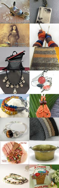 Not only vintage by Tatyana Pchela on Etsy--Pinned+with+TreasuryPin.com