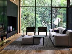 Ivanhoe House by Auhaus Architecture – casalibrary
