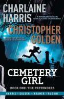 Cemetery Girl-Charlaine Harris/Christopher Golden