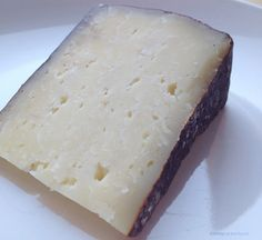 Cheese: Pecorino Ginepro DOP (djee-neh-proh)    Where: Emilia-Romagna, Italy    Milk Type: Sheep, raw    Texture: hard, flaking shards    Rind: natural, balsamic-soaked    Shape: ~6lb wheel    Flavor: subtly sheepy, nutty, woodsy in a dry brush, pine needles way.