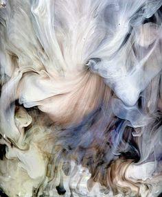 het lijkt alsof de textuur veelzijdig is, maar dit niet echter niet zo. de afbeelding is met waterverf gemaakt.