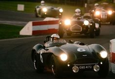 Goodwood Road and Racing is the enthusiast website brought to you by the team behind the Festival of Speed and Goodwood Revival. Classy Cars, Goodwood Revival, Sweet Cars, Toys For Boys, Le Mans, Old Cars, Cars Motorcycles, Touring, Race Cars