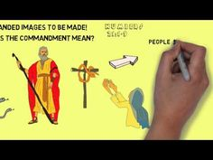 Why do Catholics have images/statues? - YouTube