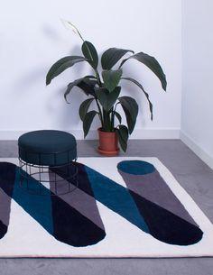 Tapis - Rebond - A3 studio
