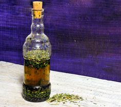 Nalewka z echinacei to podstwa każdej domowej apteczki | Zielony Zagonek