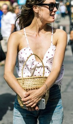 See the seven swaps that will make summer feel like a breeze (literally and figuratively).