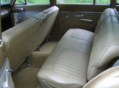 1964 Ford Falcon Deluxe station wagon