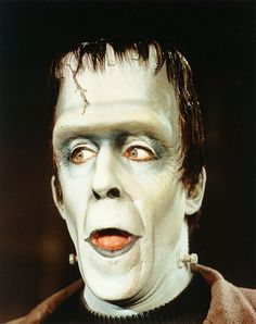 the munsters | The Munsters Herman