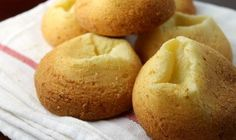 Receta fácil del tradicional pan de bono colombiano | ¿Qué Más?