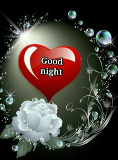 """Good Night Quotes and Good Night Images Good night blessings """"Good night, good night! Parting is such sweet sorrow, that I shall say good night till it is tomorrow."""" Amazing Good Night Love Quotes & Sayings Good Night Love Images, Cute Good Night, Good Night Gif, Good Night Sweet Dreams, Good Night Quotes, Good Night For Him, Romantic Good Night Image, Night Night, Good Night Sister"""