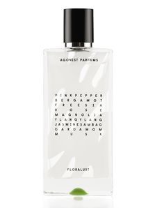 Floralust via AGONIST Parfums. Click on the image to see more!