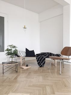 Styling for Marimekko