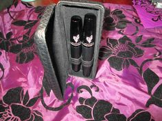 i love my classy mascara, its not only magic in a tube, its a confidence builder,