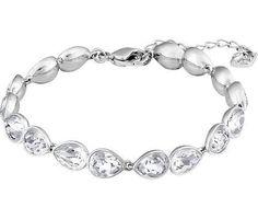 6 inch bracelet - Google Search Matching Necklaces, I Wish, Swarovski,  Earrings, b45f5f11e691