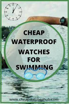 Cheap Waterproof Watches For Swimming are reasonably priced and are ideal for those that enjoy swimming. There are various kinds of wristwatches. Various individuals utilize various sorts of watches. #waterproofwatches #watchesforswimming #watcmania #luxury #classy #affordable #unique #collection #wristwatches #menswatches #watches #watchcollectors #collectors #watchesofinstagram  watchoftheday #inexpensive  #watchoftheweek #watchfam #watchaddict #dailywatch #menstyle #womenswatches #usawatches Best Cheap Watches, Watches For Men, Waterproof Watches, I Site, Swimming, Wristwatches, Classy, Luxury, Unique