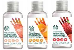 ShopatHome.com is offering up a WILD deal on Body Shop Hand Sanitizer! You can snag this hand sanitizer for $2 + FREE shipping. Plus, you'll get back $2 in your ShopatHome.com account after purchasing – making for FREE sanitizer shipped right to your door! Hurry, as these WILD deals always go fast! * Note you'll [...]