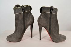 Ina NYC- A place to find designer consignment i.e. 2000$ Louboutin's for a considerably lower amount. Gotta love