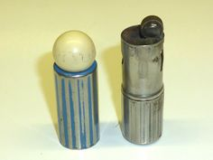 WESTON VINTAGE BALL-O-FLINT CATALYTIC STYLE POCKET LIGHTER- SECRET COMPARTMENT Sammeln & Seltenes:Tabak, Feuerzeuge & Pfeifen:Feuerzeuge:Alt (vor 1970)