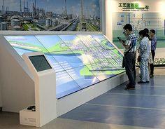 Exhibition of Maoming Petrochemical Enterprise Museum Exhibition Design, Exhibition Space, Design Museum, Stand Design, Booth Design, Innovation Centre, Video Wall, Digital Signage, Day Work