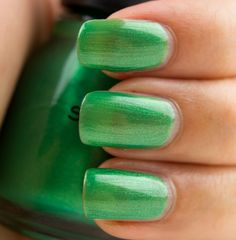 Sinful Colors HD Nails