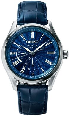 Seiko Presage Watch The Shippo Enamel Limited Edition Pre-Order #add-content #basel-18 #bezel-fixed #bracelet-strap-aligator #brand-seiko-presage #case-material-steel #case-width-40-6mm #cws-upload #delivery-timescale-call-us #dial-colour-blue #gender-mens #limited-edition-yes #movement-automatic #new-product-yes #official-stockist-for-seiko-presage-watches #packaging-seiko-presage-watch-packaging #pre-order #pre-order-date-30-04-2018 #preorder-april #subcat-presage…
