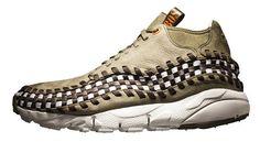 Nike Woven Chukka