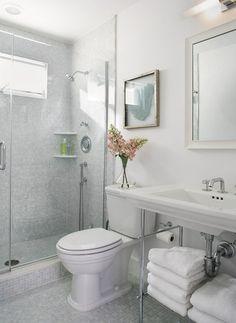 This bathroom only measures 5X8-feet! We know, we can't believe it on 7x4 bathroom design, 11x8 bathroom design, mediterranean bathroom design, 6x4 bathroom design, 5x6 bathroom design, gothic bathroom design, 5 by 8 bathroom design, 2x2 bathroom design, 4x7 bathroom design, 3x8 bathroom design, 9x4 bathroom design, 10x12 bathroom design, 5x4 bathroom design, 4x8 bathroom design, 6x5 bathroom design, 6x12 bathroom design, 10x11 bathroom design, 5x7 bathroom design, 10x14 bathroom design, joanna gaines bathroom design,