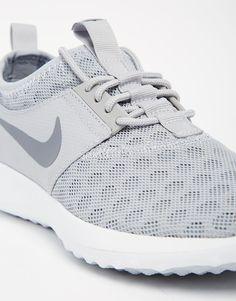 Bild 4 von Nike – Juvenate – Graue Turnschuhe