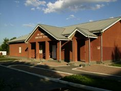 Kingdom Hall, Orsk, Russia