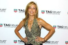 LAS VEGAS, NV - JUNE 01: Recording artist Sheryl Crow arrives at the TAG Heuer LINK Lady Launch Party at the Mix Lounge at THEhotel at Mandalay Bay on June 1, 2012 in Las Vegas, Nevada. (Photo by Bryan Steffy/WireImage) ////// -- Sheryl Crow reveals benign brain tumor: Reps says singer is healthy and happy despite diagnosis [ARTICLE]: