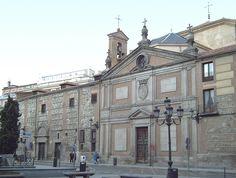 Museos religiosos en la Comunidad de Madrid