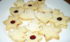 Vyzkoušejte osvědčený recept na výborné linecké cukroví. Linecké patří mezi nejoblíbenější a nejčastější druhy cukroví, které nesmí na vánočním stole chybět. Dairy Free Recipes, Gingerbread Cookies, Free Food, Eggs, Desserts, Christmas, Gingerbread Cupcakes, Yule, Ginger Cookies