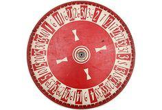 Carnival Wheel I